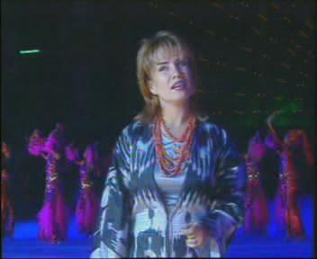 16 ноября премьеру песни калб сузи