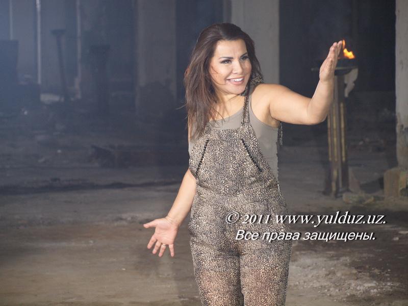 Узбекские клипы юлдуз усманова смотреть 13 фотография